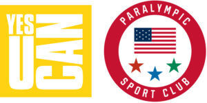 Yes U can USA Paralympic Sport Club
