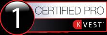 Becky Dengler K Vest Certified Pro